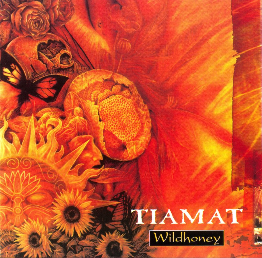 Yer Metal Is Olde:  Tiamat – Wildhoney