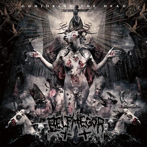 Belphegor_Conjuring The Dead