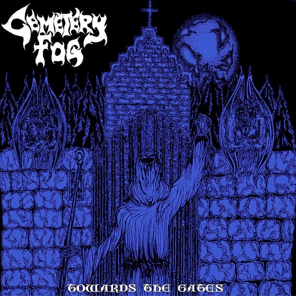 Cemetery Fog – Towards The Gates EP Review