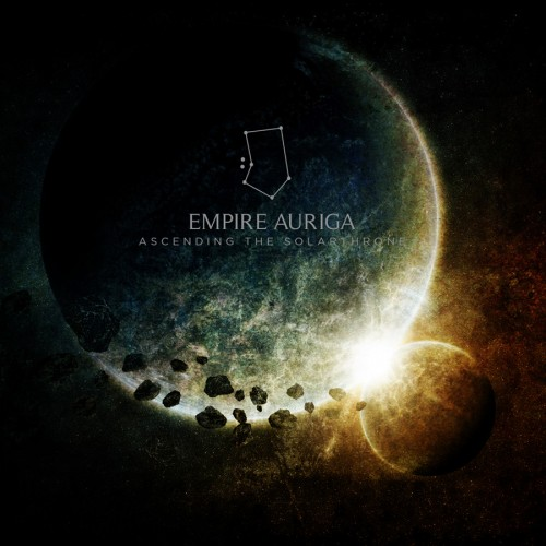 Empire Auriga_Ascending the Solarthrone