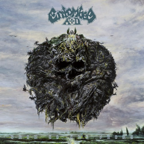 Entombed A.D._Back to the Front