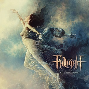 Fallujah – The Flesh Prevails Prevails: A Review of the DR10 Master