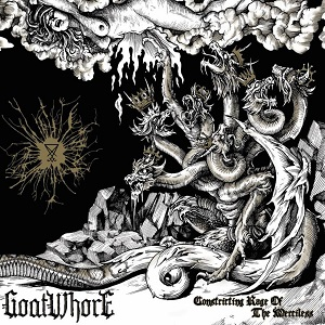 Goatwhore – Constricting Rage Of The Merciless Review