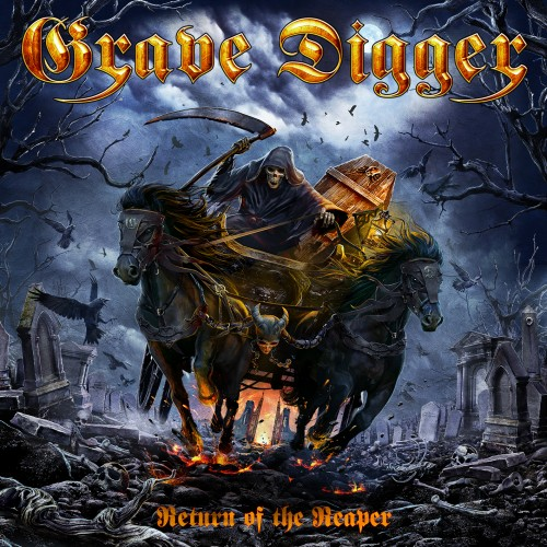 Grave Digger_Return of the Reaper