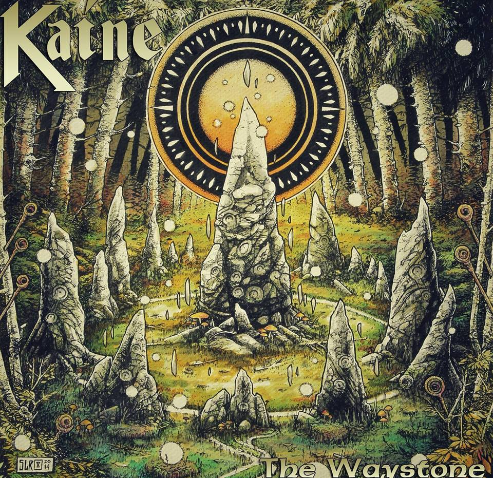 Kaine – The Waystone Review