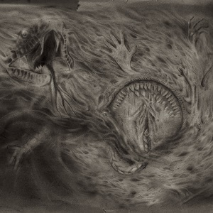 Nidsang – Into the Womb of Dissolving Flames Review