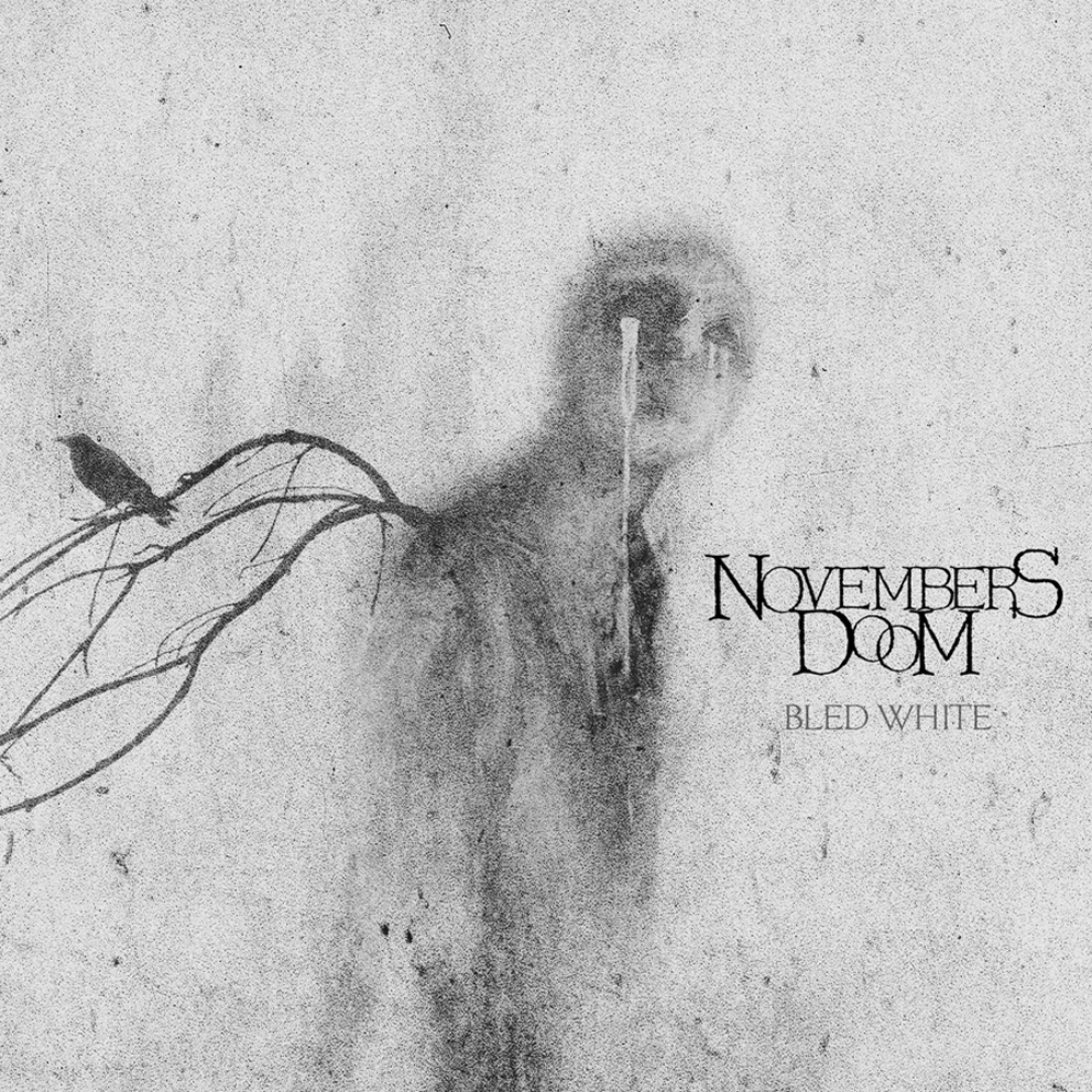 Novembers Doom – Bled White Review