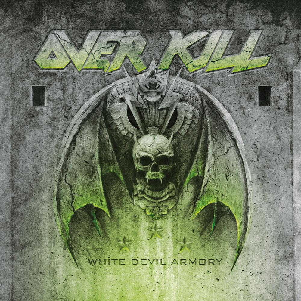 Overkill – White Devil Armory Review