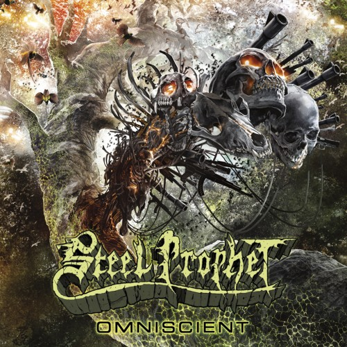 Steel Prophet – Omniscient Review