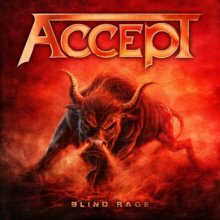 Accept – Blind Rage Review