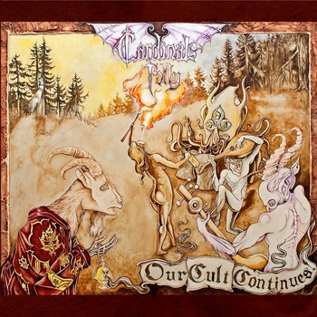 Cardinals Folly – Our Cult Continues! Review