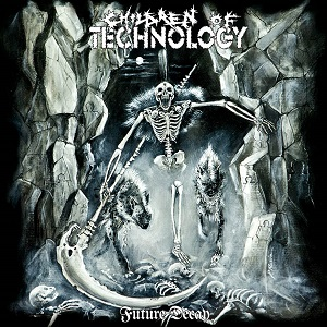 Children of technology - Future Decay 01