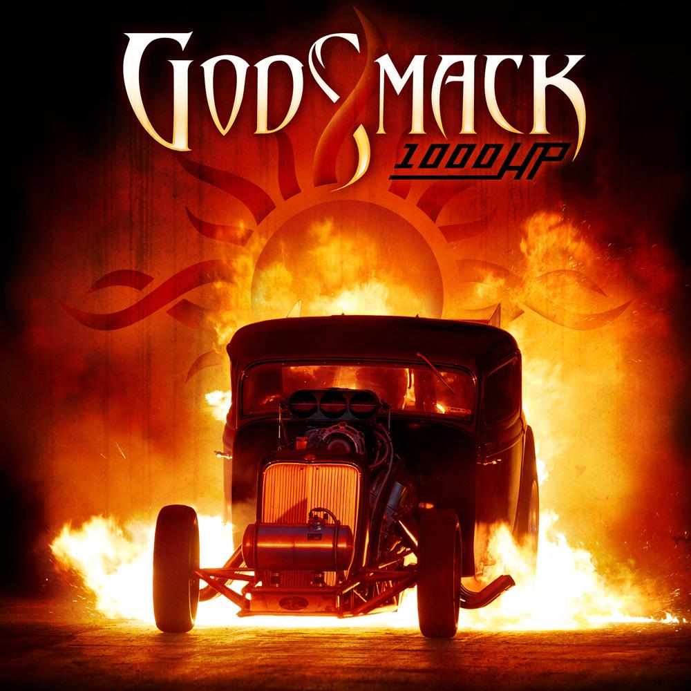 Godsmack – 1000hp Review