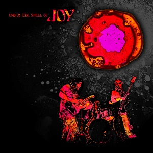 JOY - Under the Spell of JOY 01
