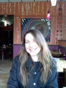 Katherine Ludwig
