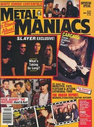 Metal Maniacs2