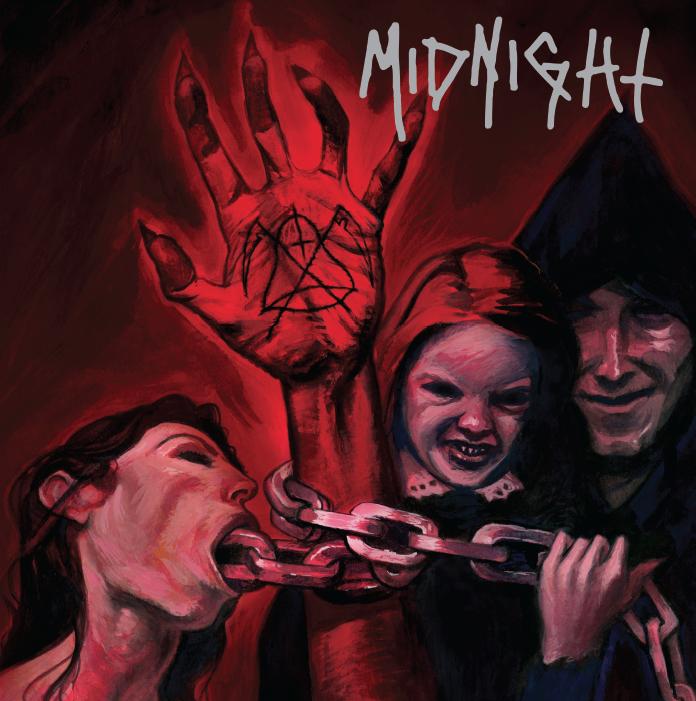 Midnight – No Mercy for Mayhem Review
