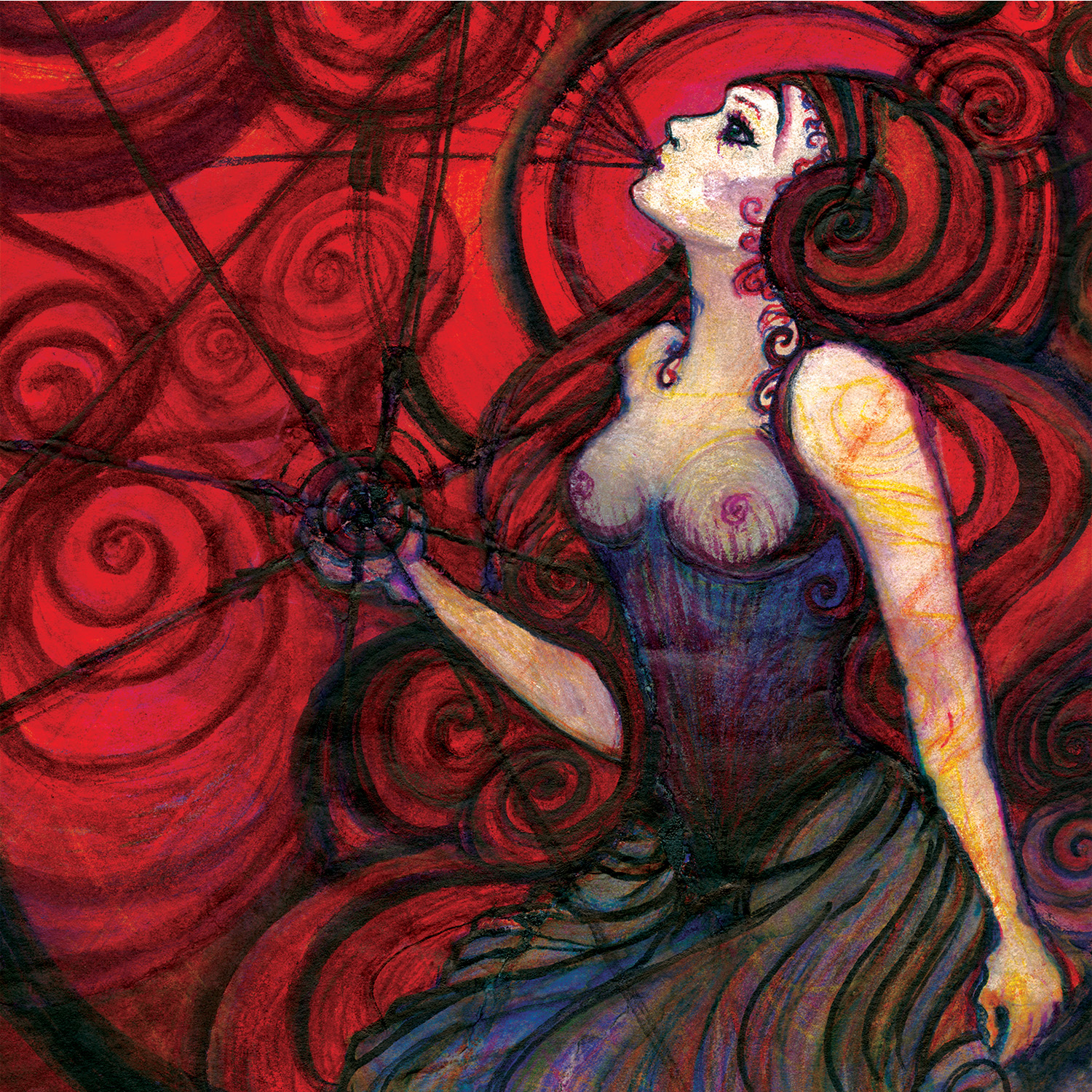 Nachtmystium – The World We Left Behind Review