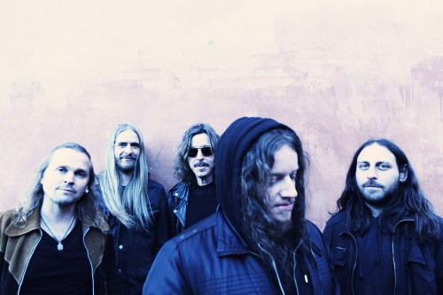 Opeth - 2014
