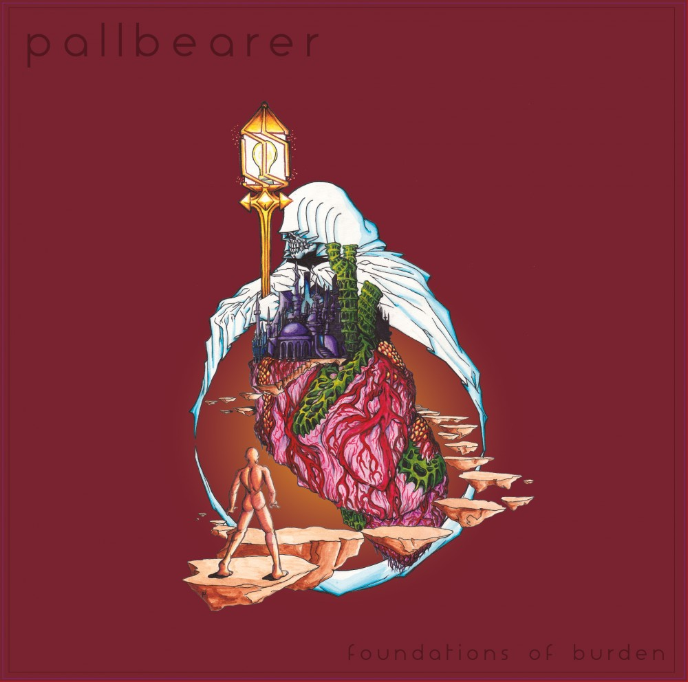 Pallbearer – Foundations of Burden Review