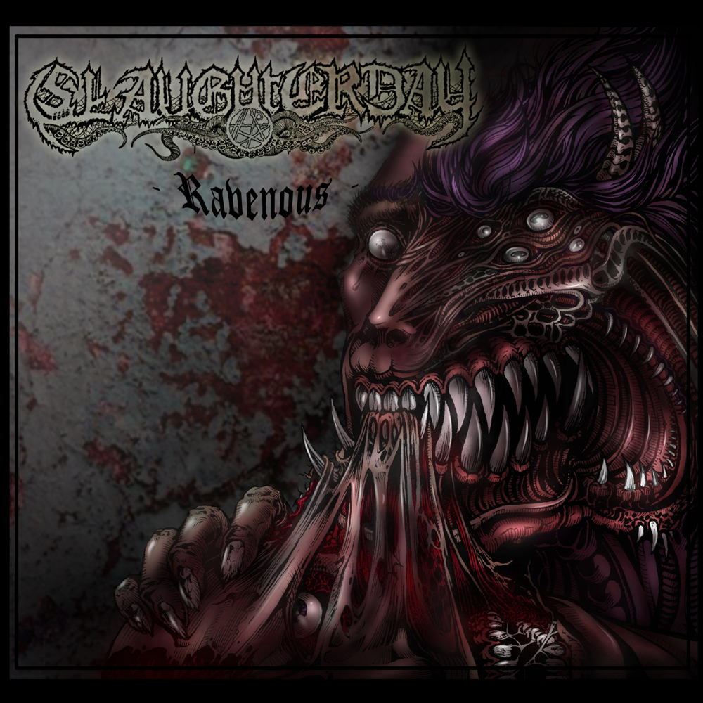 Slaughterday – Ravenous Review