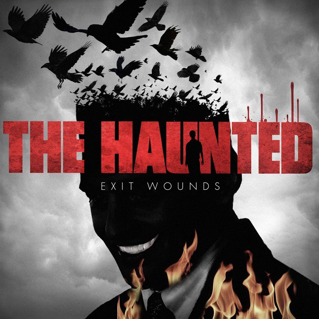 The Haunted – Exit Wounds Review