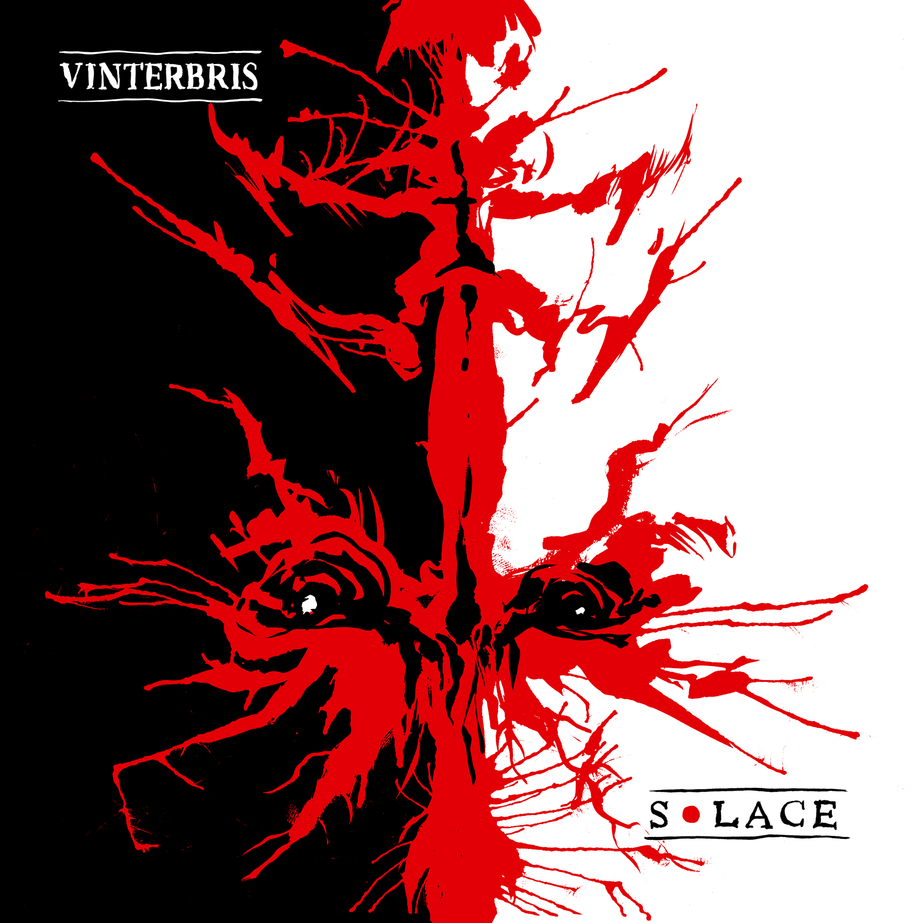 Vinterbris – Solace Review