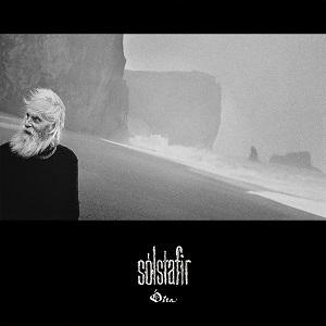 Sólstafir – Ótta Review