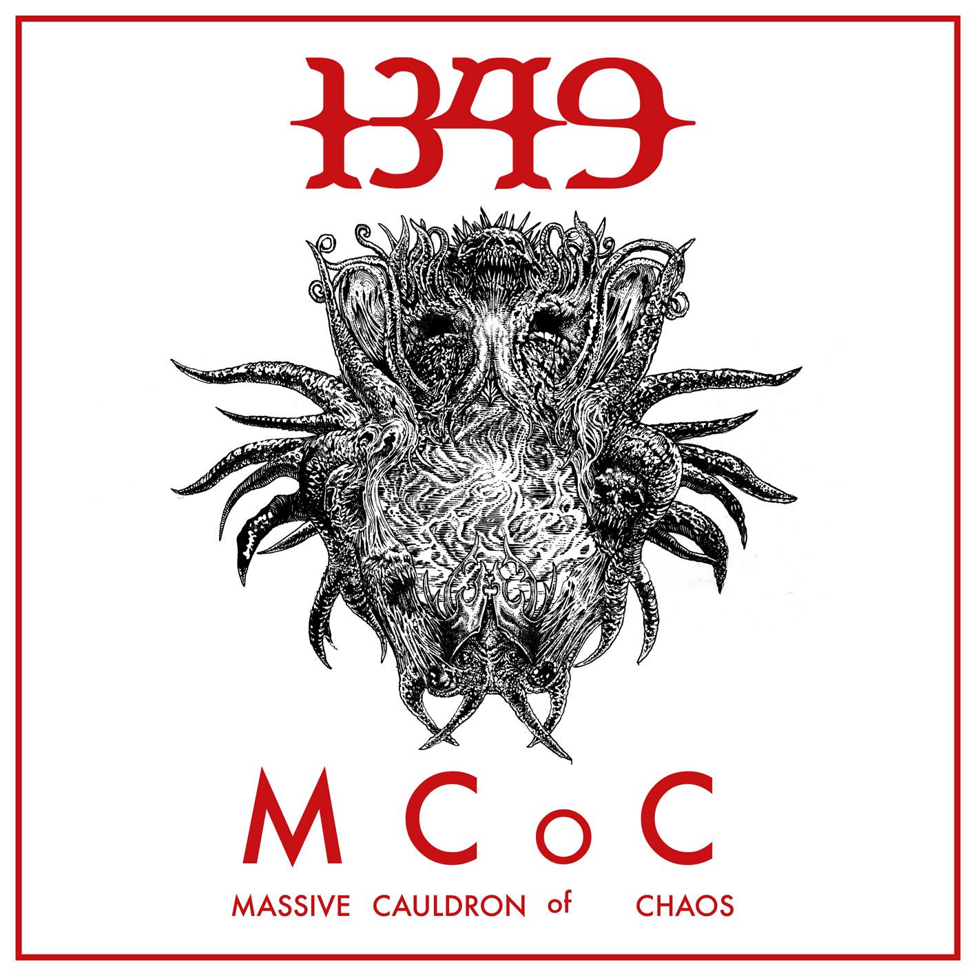 1349 – Massive Cauldron of Chaos Review