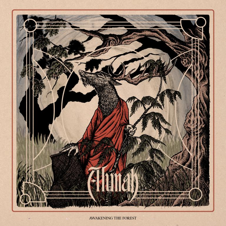Alunah – Awakening The Forest Review