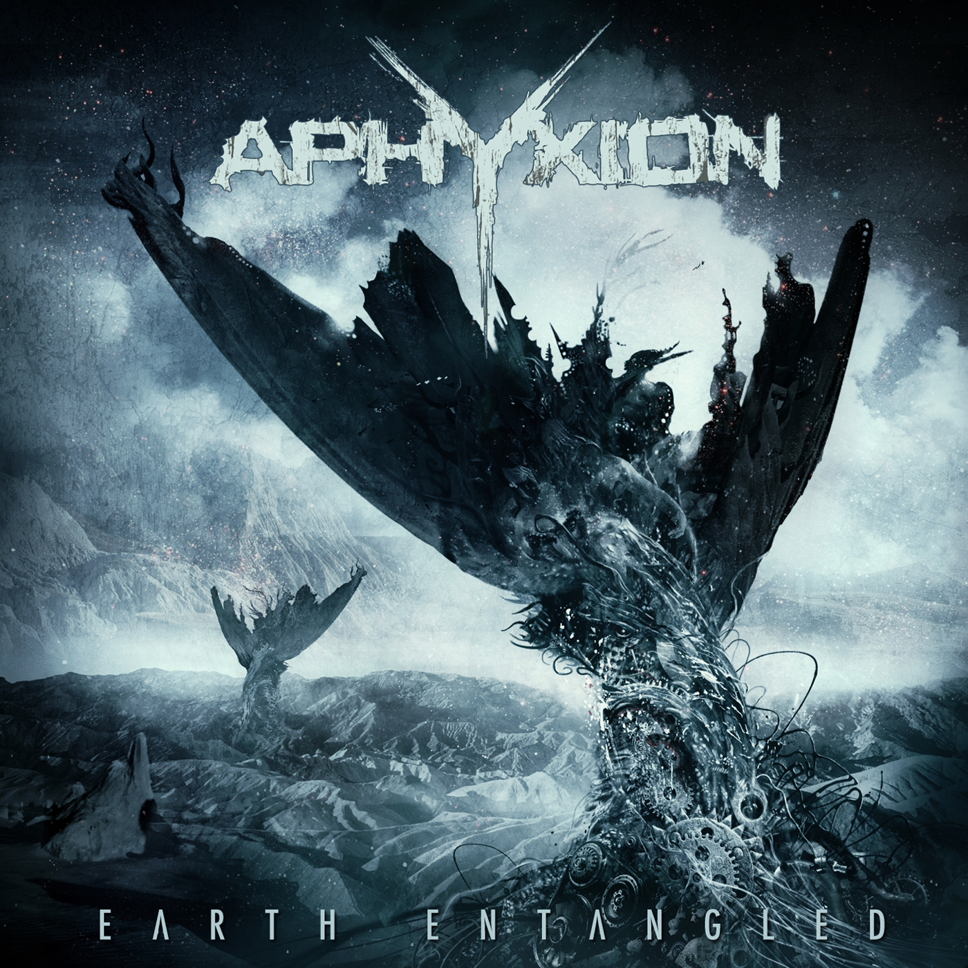 Aphyxion – Earth Entangled Review