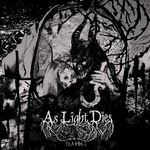 As Light Dies - The Love Album 01