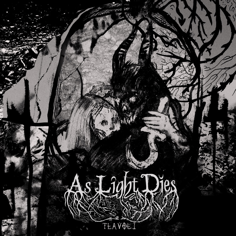 As Light Dies – The Love Album – Volume I Review
