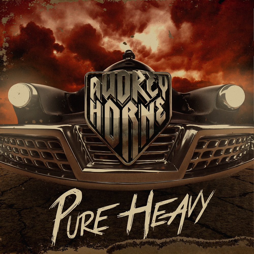Audrey Horne – Pure Heavy Review
