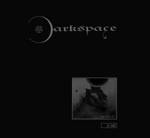 Darkspace_Dark Space III I