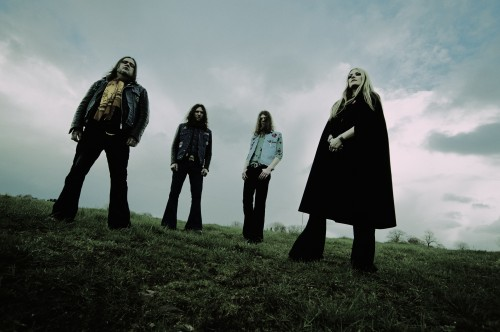 Electric Wizard - Time to Die 01