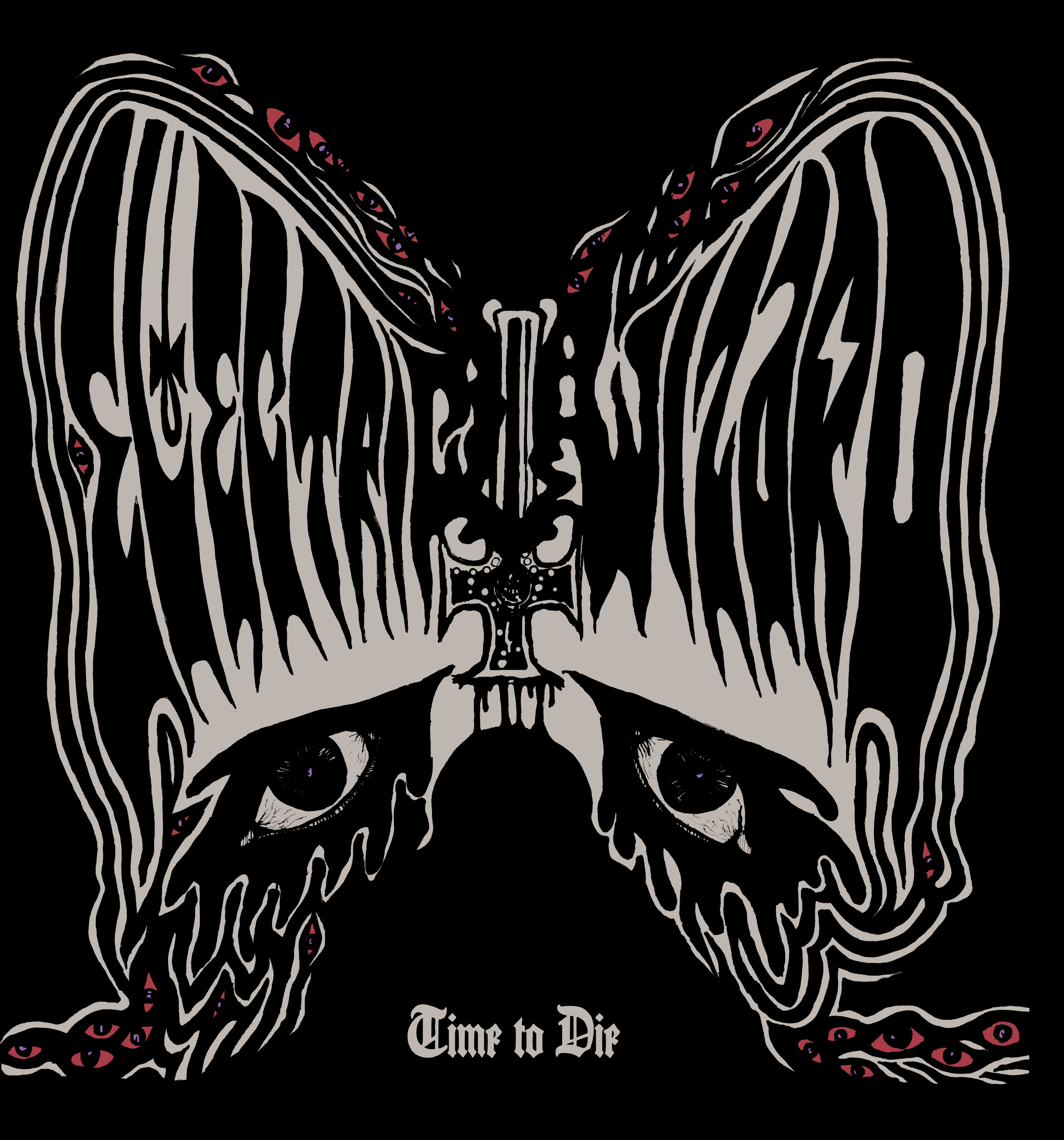 Electric Wizard - Time to Die 02