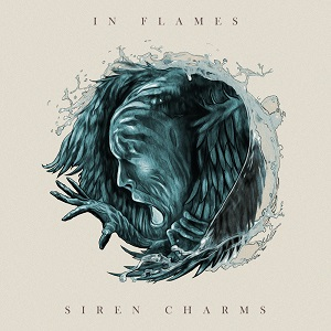In Flames – Siren Charms Review