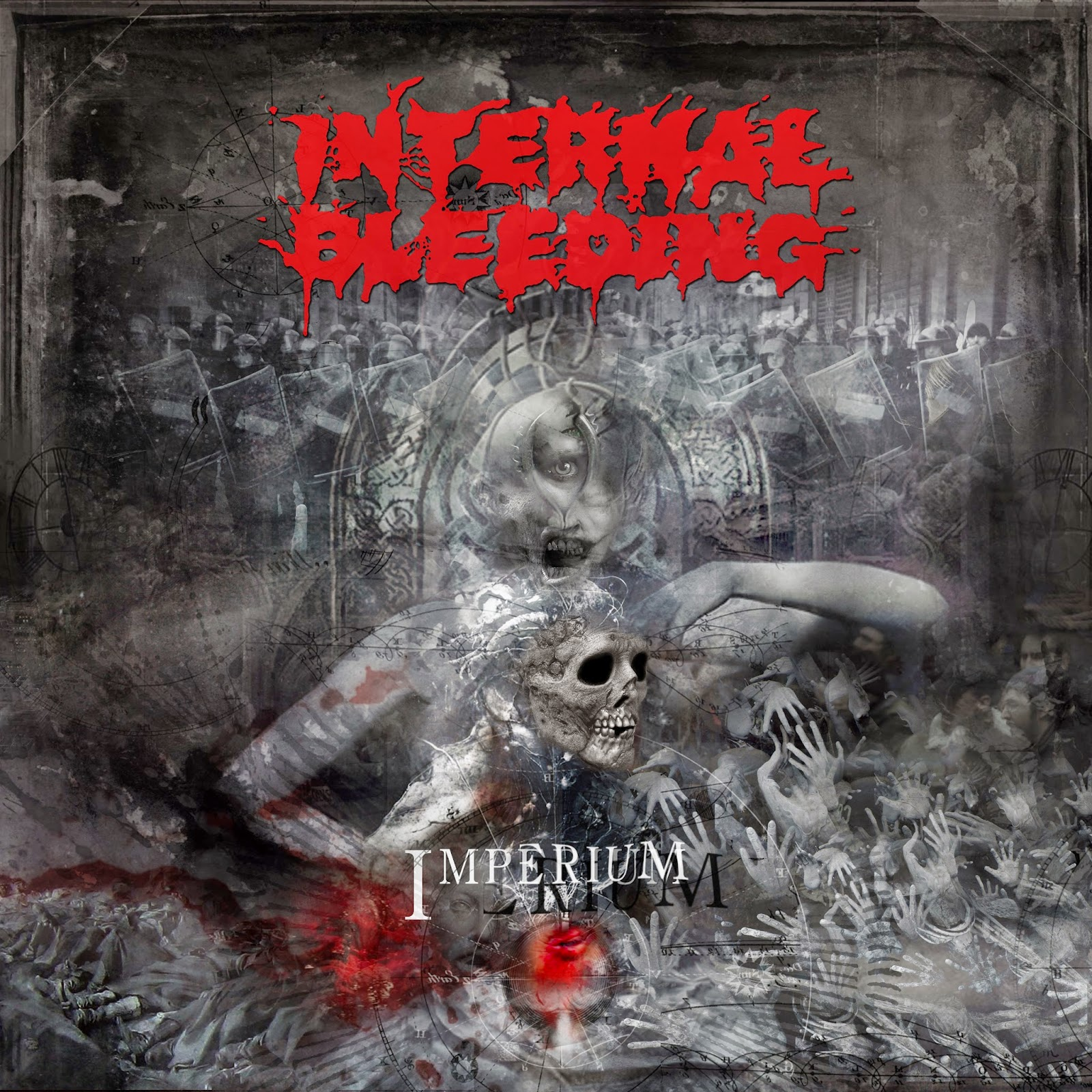 Internal Bleeding – Imperium Review