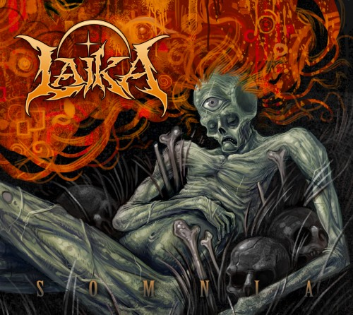 Laika - Somnia 01