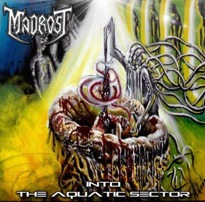 Madrost - Into the aquatic sector 01