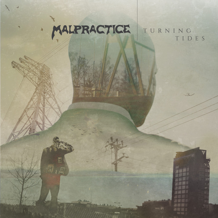 Malpractice – Turning Tides Review