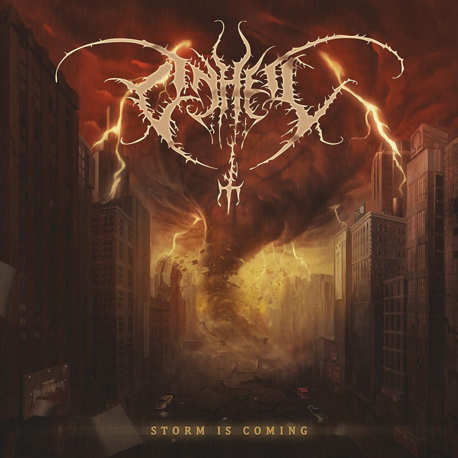 Things You Might Have Missed 2014: Onheil – Storm Is Coming