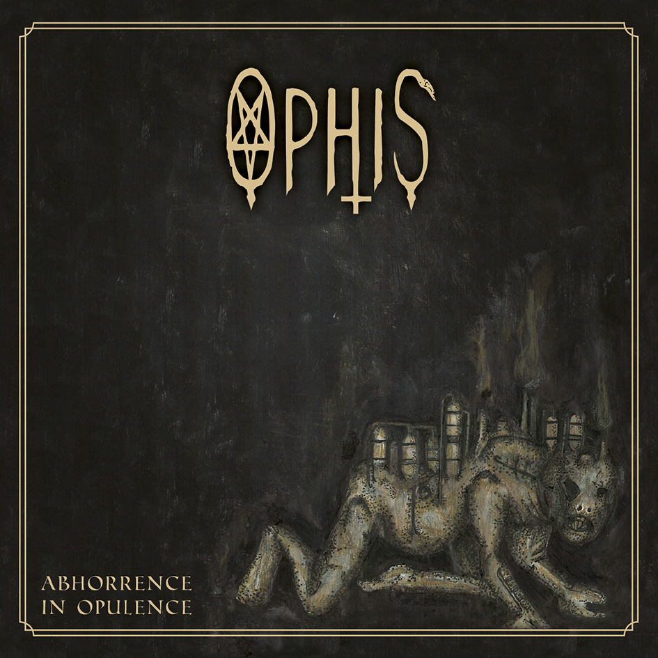 Ophis – Abhorrence in Opulence Review