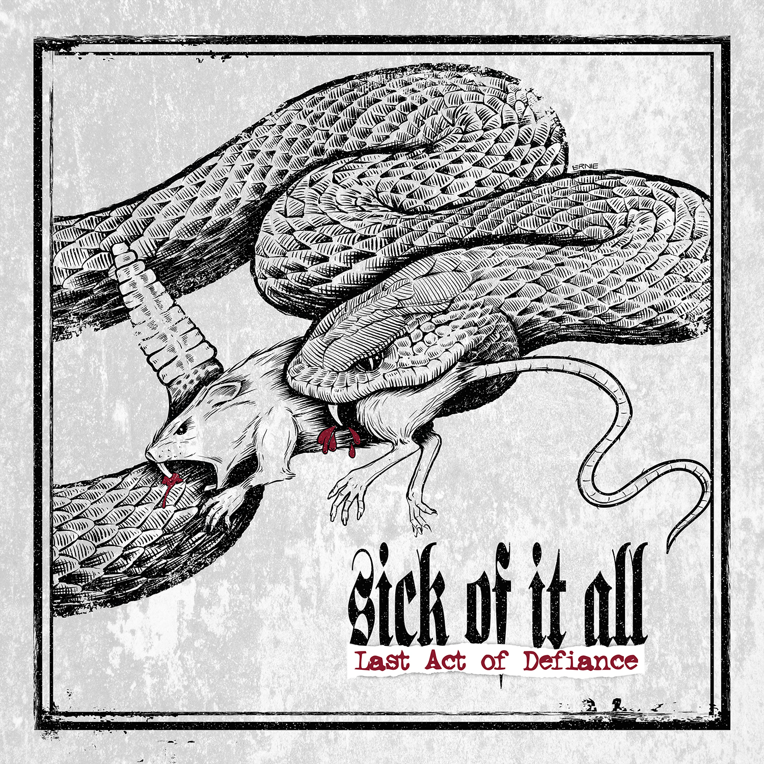 Sick of It All – Last Act of Defiance Review