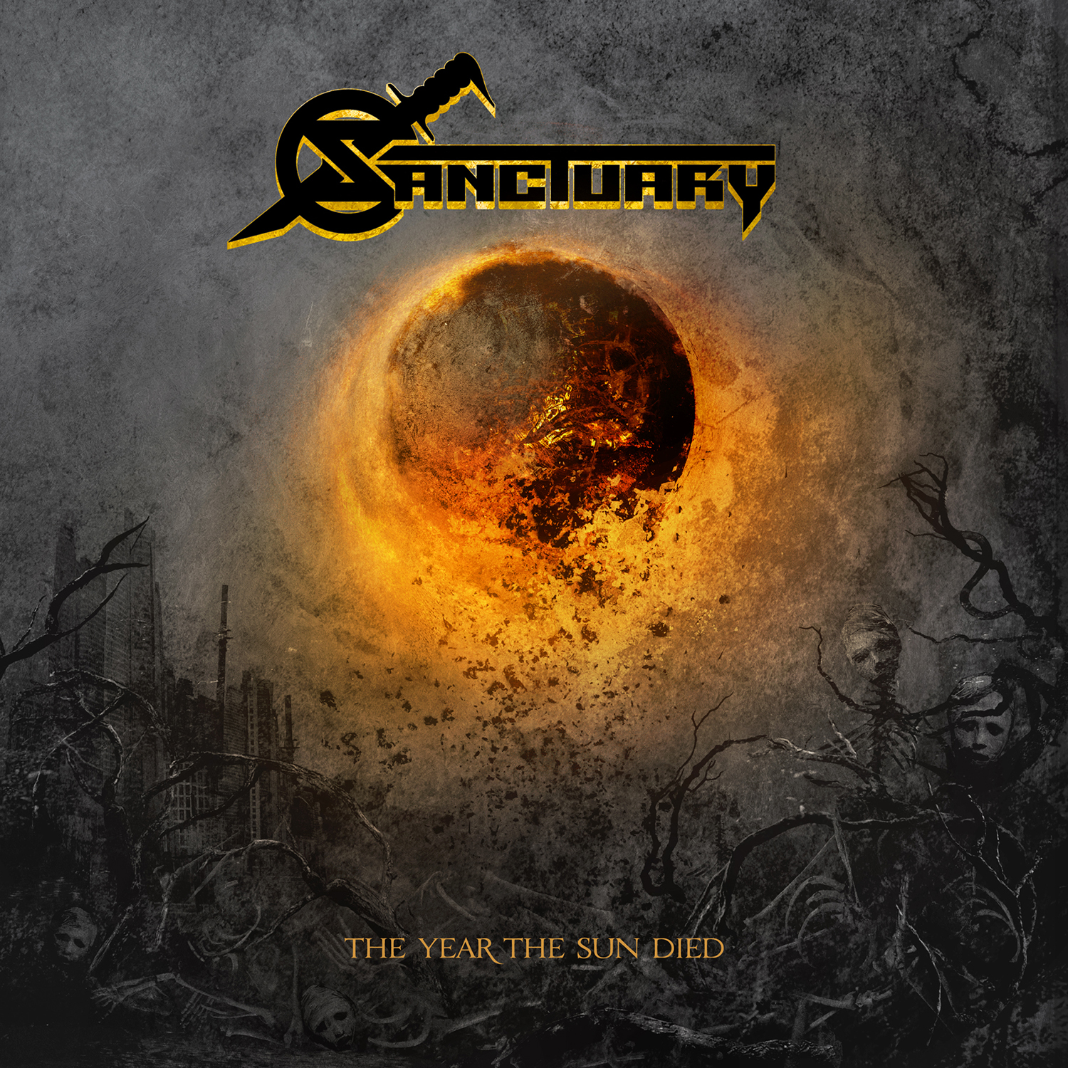 Sanctuary – The Year the Sun Died Review