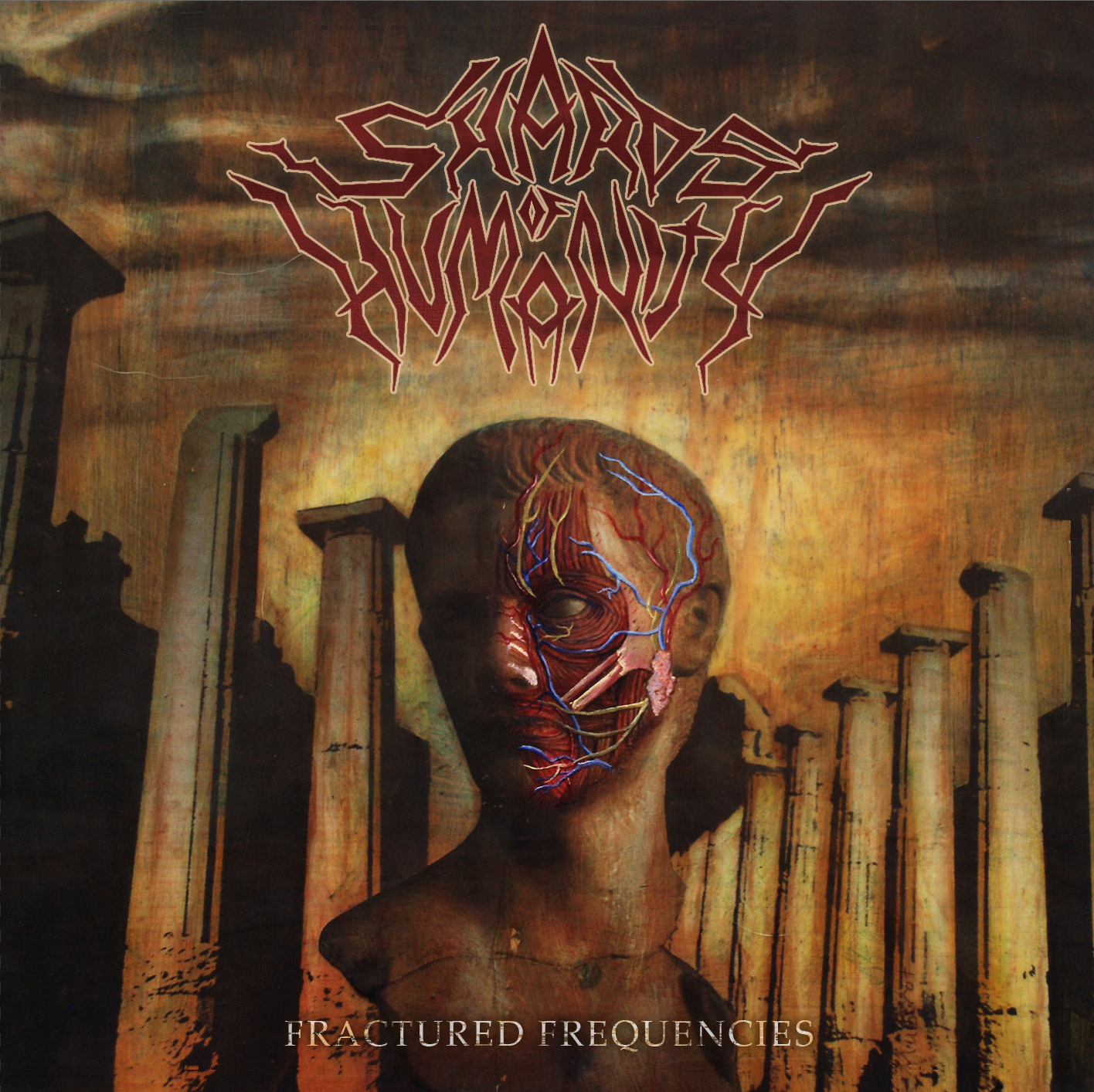 Shards of Humanity – Fractured Frequencies Review