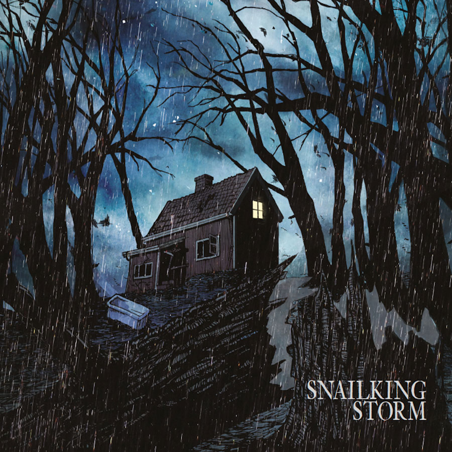 Snailking – Storm Review
