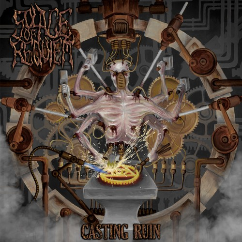 Solace of Requiem – Casting Ruin 01