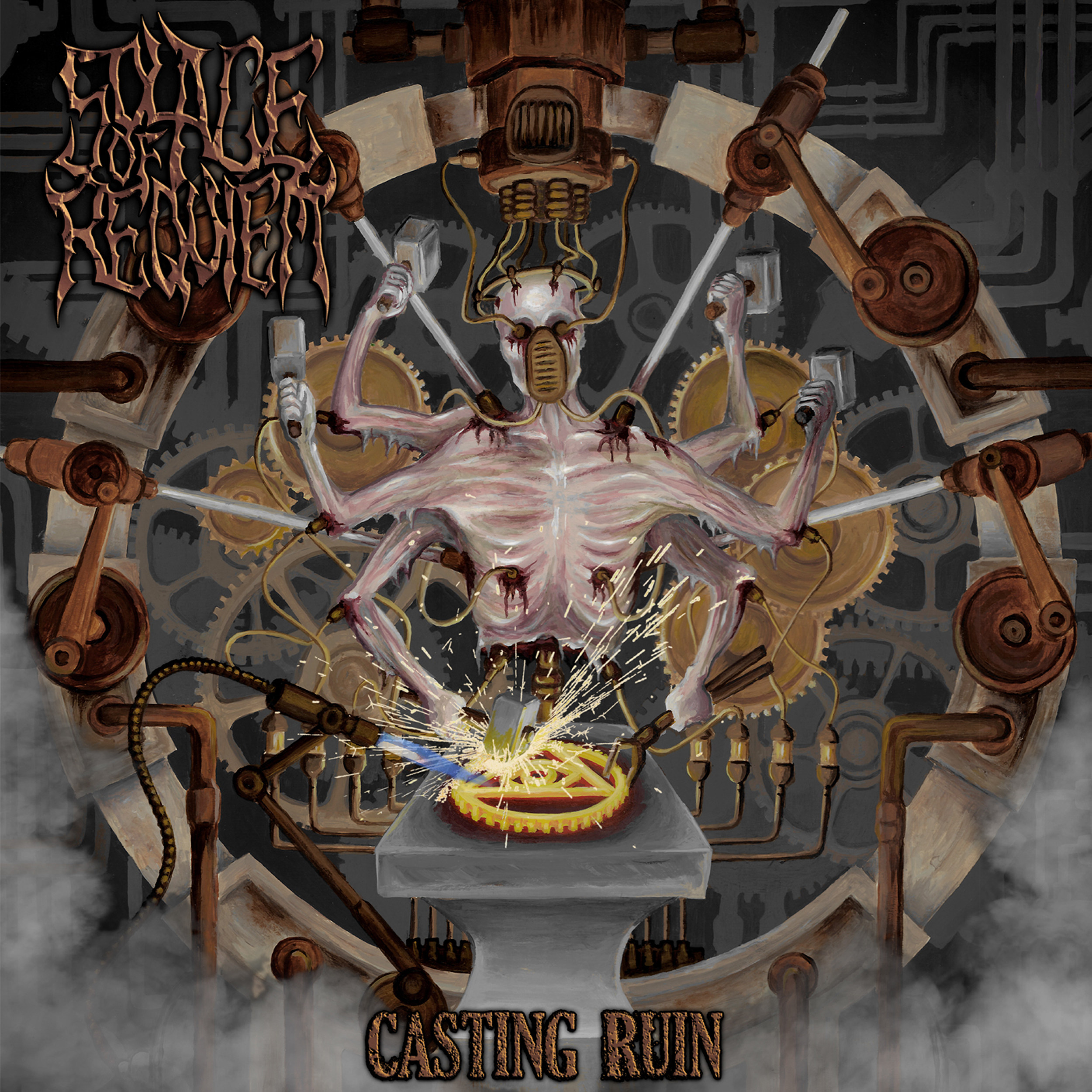 Solace of Requiem – Casting Ruin Review